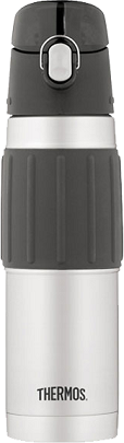 Thermos hydration bottle